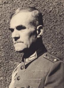 Военният министър и активен участник в преврата Дамян Велчев