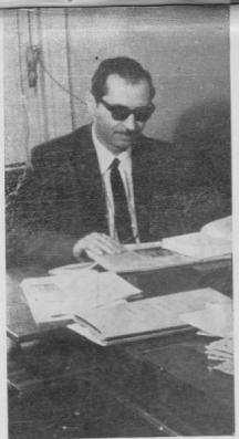 Журналистът и поет Стоян Юруков-Войводата