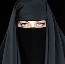 Ислямът настъпва