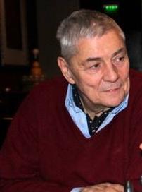 Любомир Коларов