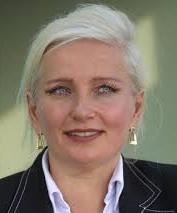 Зофия Шчербак, председател на Сдружението на природолечителите в България