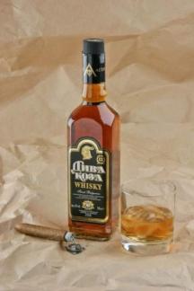 Първото българско уиски
