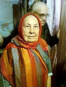 Минзия Зиятдинова