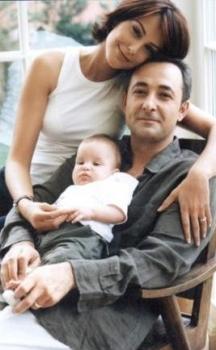 Мехмет със семейството си