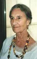 Приятелката на България Мерсия Макдермот