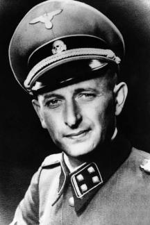 Един от най-големите нацистки престъпници Адолф Айхман бе обесен на 31 май 1962 г.