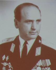 Генерал полковник Симеон Симеонов