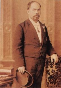 Стамболов като премиер