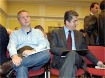 Изглежда, че най-малката грижа на Станишев и Първанов е съдбата на БСП