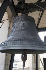 Една от камбаните на