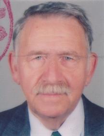 Инж. Харалампи Даскалов