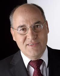 Германският депутат Грегор Гизи