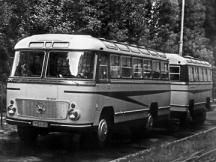 Чехословашките автобуси