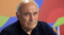 Костадин Филипов, водещ лекторията за Македония