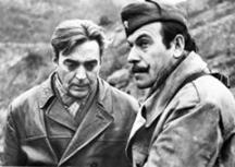 Кабакчиев с колегата си Георги Георгиев-Гец