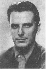Младият Христо Ганев