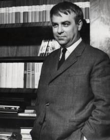 Дългогодишният главен редактор на сп.