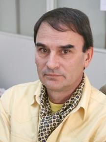 Журналистът Стефан Северин