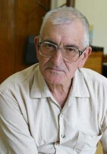 Проф. Чавдар Добрев - главен драматург на Народния театър