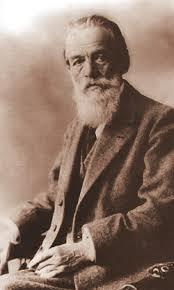 Бащата на българската социалдемокрация Димитър Благоев-Дядото
