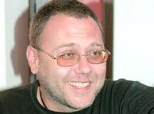 Емил Димитров-младши