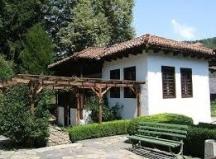 Музеят на Христо Ботев в Калофер