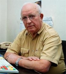 Никола Инджов тези дни навършва 80 години
