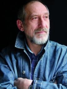Емил Андреев, прозаик