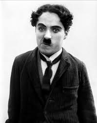 Чарли Чаплин - един от пациентите на проф. Ана Аслан