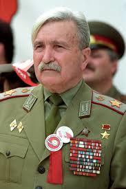 Армейски генерал Добри Джуров