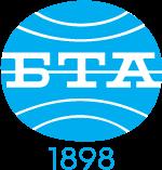 Емблемата на агенцията с датата, на която е създадена институцията.