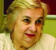 Любимката на поколения български деца Слава Рачева