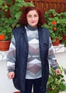 Медицинската сестра Станка Андонова