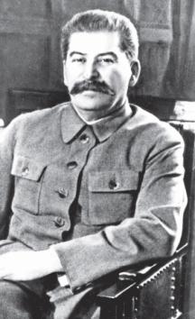 Сталин искал да използва коминтерновските деца за създаването на антифашистки фронт в Европа