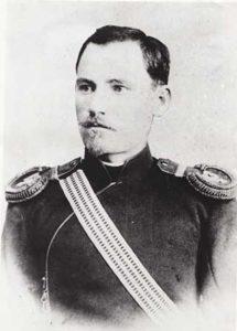 Полковник Димитър Чолаков