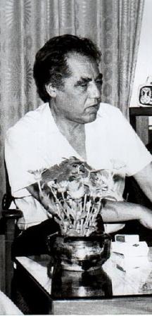 Поетът Георги Джагаров бе заместник председател на Държавния съвет на НРБ