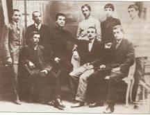 """Основателите на """"Левски"""" го създали през 1911, а го регистрирали през 1914 г."""