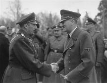 Срещите между цар Борис и Хитлер предопределили влизането на България в Тристранния пакт