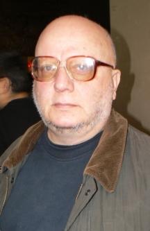 Поетът и публицист Румен Леонидов