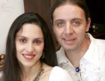 Българо-грузинското семейство Нино и Назар Колеви