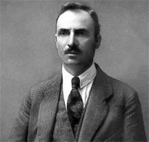 През далечните години в началото на 20-ти век бургаският писател имал голяма кореспонденция с Елин Пелин