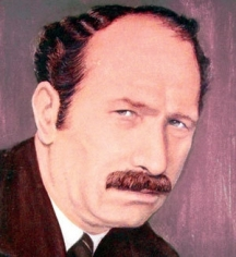 Живописен портрет на Кюлюмов