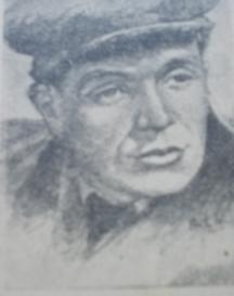 Яким Атанасов от гр. Лом, обесен в Ломския затвор на 28.02.1944 г.