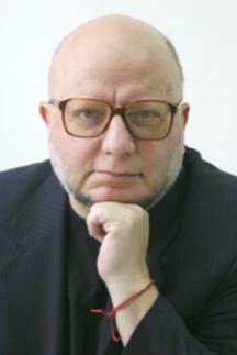 Румен Леонидов - поет, публицист и издател