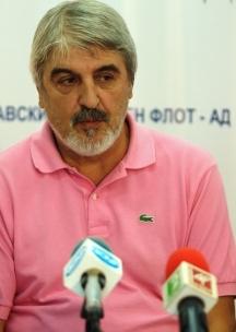 Петко Маринов, снимка: www.novsport.com