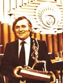 Композиторът с най-престижната награда за творчество - статуетката