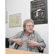 Сценаристката Вера Мутафчиева се оказа сътрудник на ДС