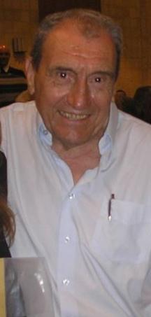 Журналистът Джеки Бенадов