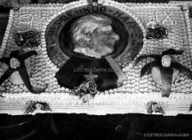 Торта с образа на Червенков