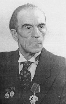 Майсторът на драматичното изкуство Константин Кисимов